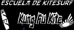 Escuela de kitesurf Kung Fu Kite